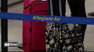 News video: allegiant air