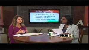 News video: MidMorning With Aundrea 04/16/18