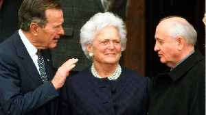 News video: Barbara Bush Remembered by Family, Political Leaders