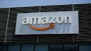 News video: Amazon and Best Buy Are Teaming Up