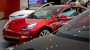 News video: Elon Musk Wants More Model 3 Production Day after Shut Down