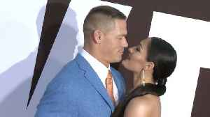 News video: John Cena and Nikki Bella Separate