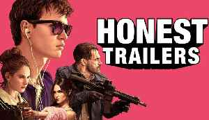 News video: Baby Driver - Honest Trailers