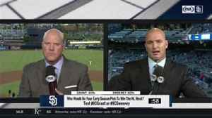 News video: Who has been the most impressive Padre so far this season?