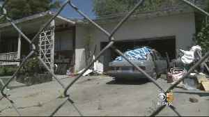 News video: Condemned Fremont Home Sold For $1.23 Million