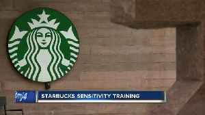 News video: Dontre Hamilton's family on Starbucks training: 'You can't untrain hate'