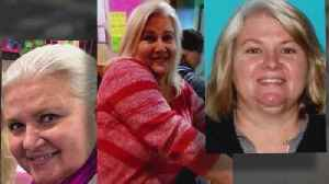 News video: Manhunt Continues For Deadly Minn. Grandmother