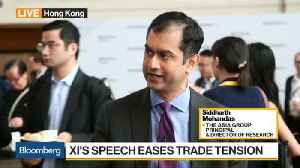 News video: The Asia Group's Mohandas on U.S.-China Relations, North Korea