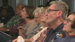 News video: Beaumont City Council Votes To Oppose Sanctuary Law