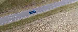 News video: Porsche on the road in Denmark - The Roserbrothers