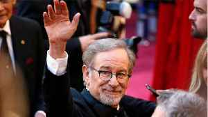 News video: Steven Spielberg Is Set To Join DC Universe