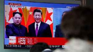 News video: Chinese President To Visit N.Korea 'Soon'