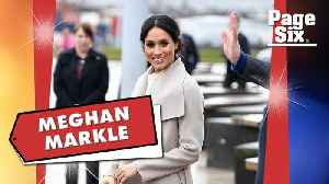 News video: How to get Meghan Markle's $3K style on a commoner's budget