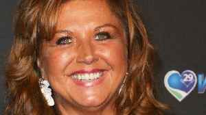 News video: Abby Lee Miller Dodges Infection That Nearly Left Her Paralyzed