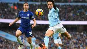 News video: Conte admits Man City could dominate