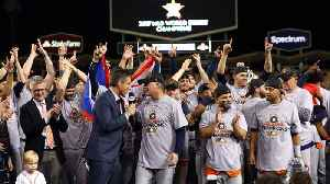 News video: 'Astroball' Dives Deep Into Astros' Winning Formula