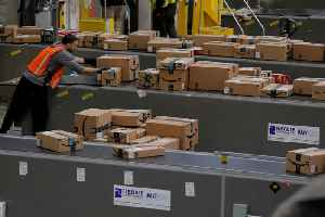 News video: Amazon Launches New Feature for International Shipping from United States