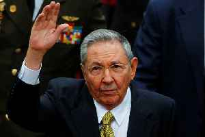 News video: Raul Castro to Step Down as Cuban President