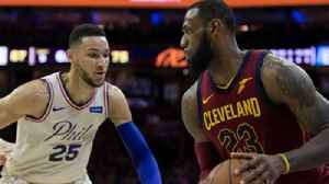 News video: Colin Cowherd reveals why he'd rather watch Ben Simmons than LeBron James
