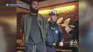 News video: Starbucks To Hold Racial Bias Training In May