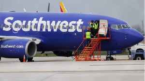 News video: What we know about Jennifer Riordan, the single casualty on Southwest Airlines flight 1380