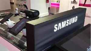 News video: Samsung To Still Sell Phones In China