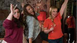 News video: Amy Schumer's 'I Feel Pretty' Might Flop At Box Office