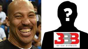 News video: Lavar Ball FINALLY Signs THIS PLAYOFF Athlete! Is BBB The Next Jordan Brand?!