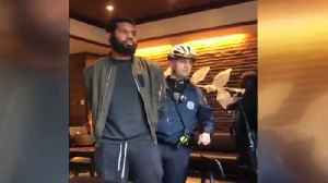 News video: Starbucks will close its US stores on May 29th for racial-bias training