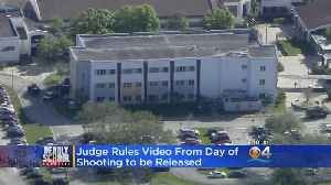 News video: Judge Rules To Release Additional Surveillance Footage From Parkland Shooting