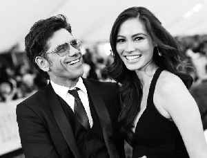 News video: John Stamos and Wife Welcome Son Billy