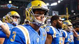 News video: Trent Dilfer explains why he thinks Josh Rosen's personality is the perfect fit for the NFL