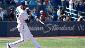 News video: GM Alex Anthopoulos on potential of right-handed power Jose Bautista can add to Braves