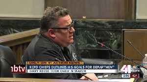 News video: New KCFD chiefs plans to curb overtime pay