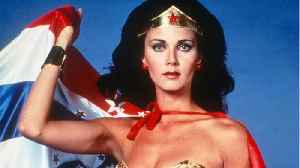 News video: Original Wonder Woman In Discussions To Join 'Wonder Woman 2'