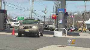 News video: Faulty Fuel Leaves Drivers Stranded In New Jersey