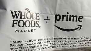 News video: Whole Foods Retiring All Loyalty Programs Before Integrating With Amazon