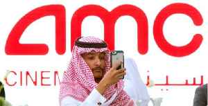 News video: AMC Theater Opening In Saudi Arabia Ends Decades-Old Ban