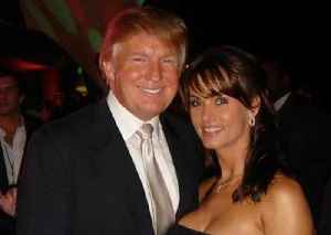 News video: Karen McDougal reportedly released from American Media contract, is free to discuss alleged Trump affair