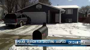 News video: Shots fired under investigation