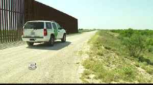 News video: Gov't Letters Being Sent to Landowners Along Border