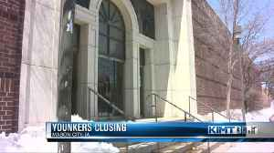News video: Younkers Closing
