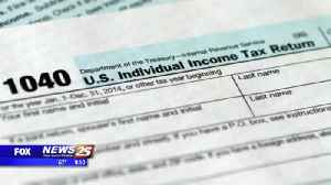 News video: Tax Day is here