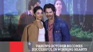 Varun's October Becomes Successful In Winning Hearts [Video]