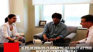 News video: Is Film Zero's Climax To Be Shot At The Rocket Center In USA
