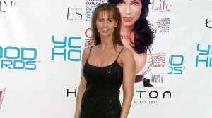 News video: Former Playboy model Karen McDougal wins a major victory in her fight to speak publicly about an alleged 10-month affair with Tr