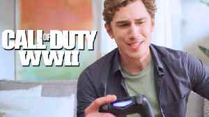 News video: Official Call of Duty Alexa Skill: Personalized Training Trailer