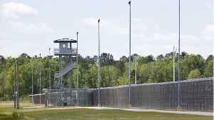 News video: Deadly S.Carolina Prison Riot Exposes Staffing Shortage