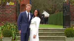 News video: Things You Should Look For When Meghan And Harry Tie The Knot