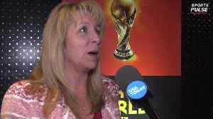 News video: FIFA World Cup Trophy Tour